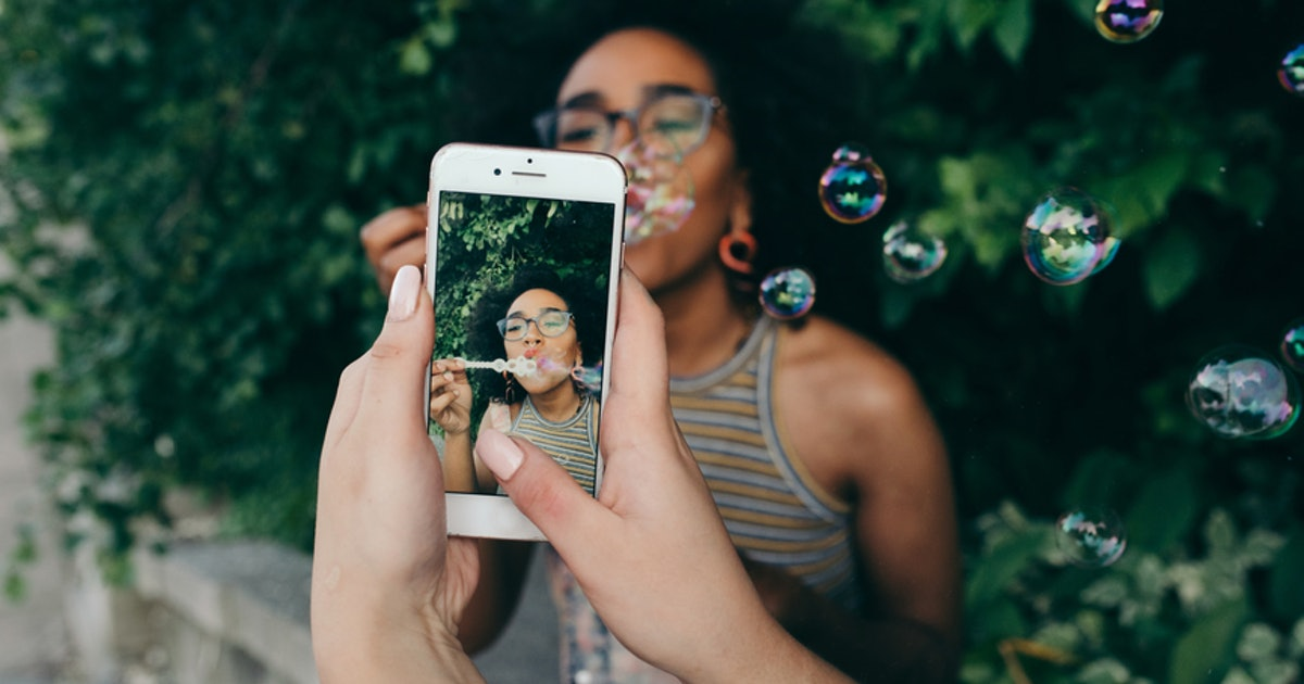 iPhone X Video Tips That'll Make Your Instagram Posts Fit For The Big Screen