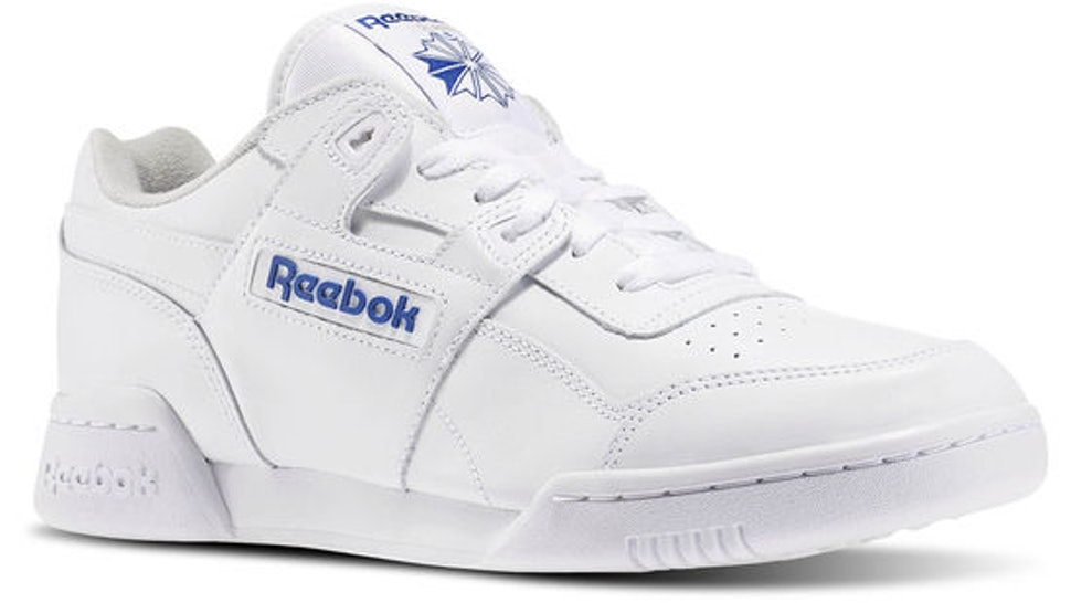 Reebok s  TBT  80s Flash Sale Will Make Your Cult Favorites So Much Cheaper 78e6f0281