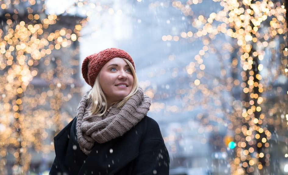 7 things to do in new york at christmas time besides see the tree - New York Christmas Time