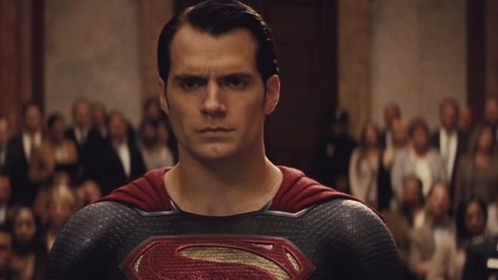 How Does Superman Return In 'Justice League'? The Hero Makes
