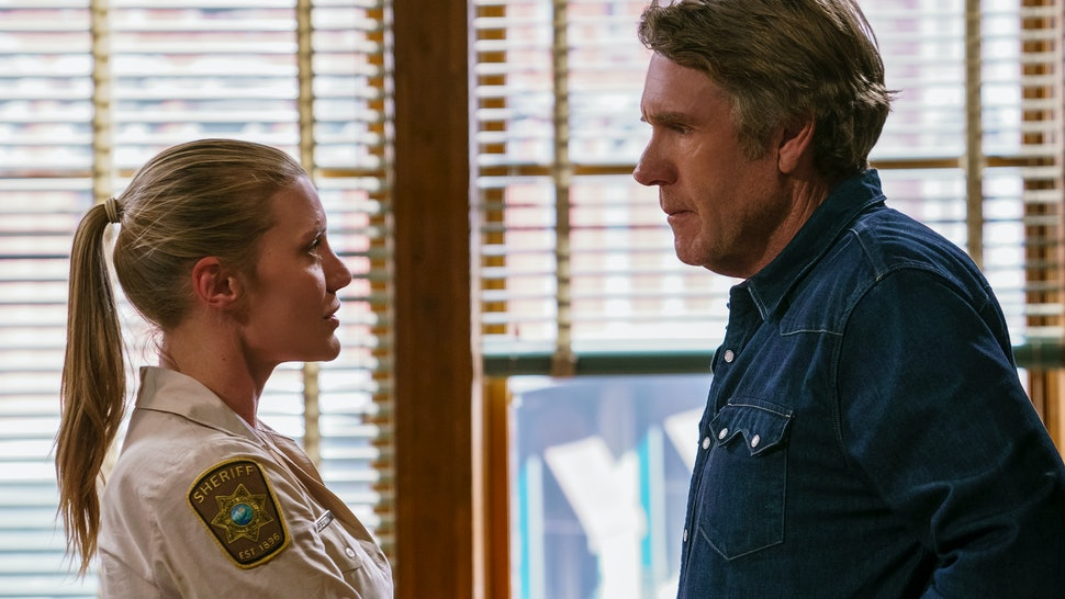 Longmire' Won't Return For Season 7, But Its Cast & Creators Promise
