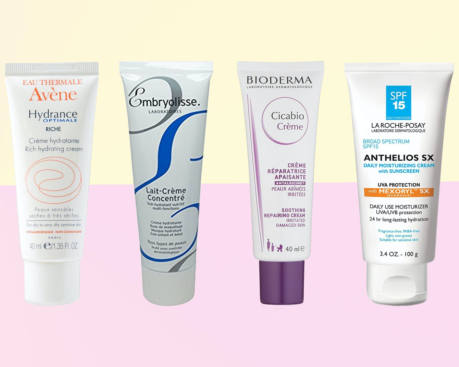 13f04ef860f83 The 7 Best French Moisturizers