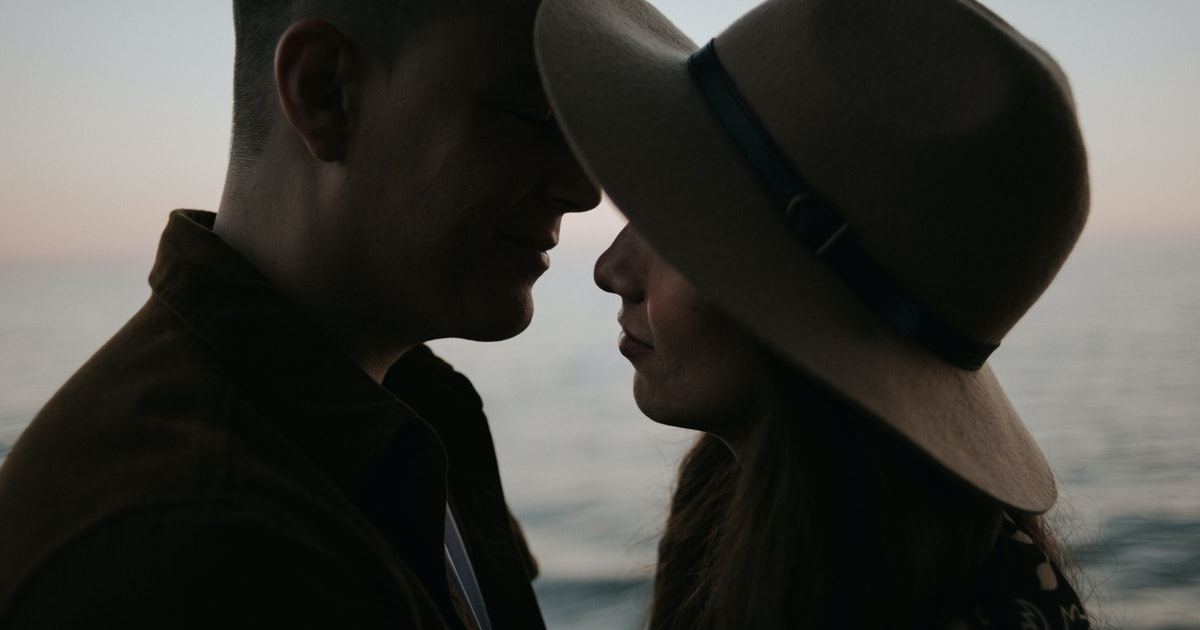 "I Asked My Casual Sex Partners To ""Define The Relationship"" & This Is What Happened"