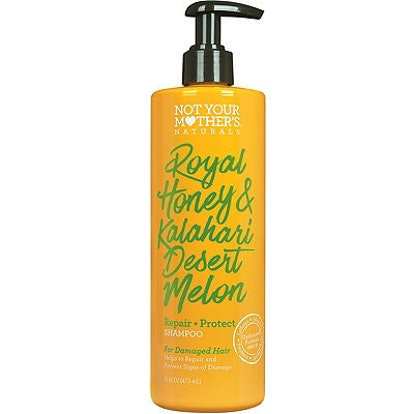 Not Your Mother's Naturals Royal Honey & Kalahari Desert Melon Repair & Protect Shampoo