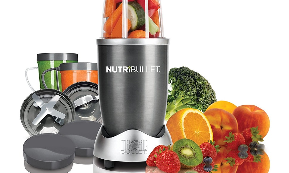 22 People Are Suing Nutribullet After The Blenders Allegedly Exploded