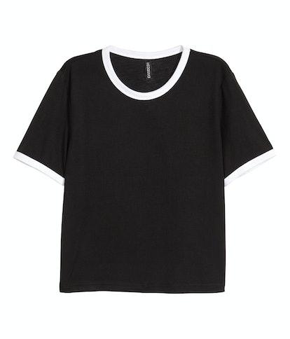 Short T-shirt