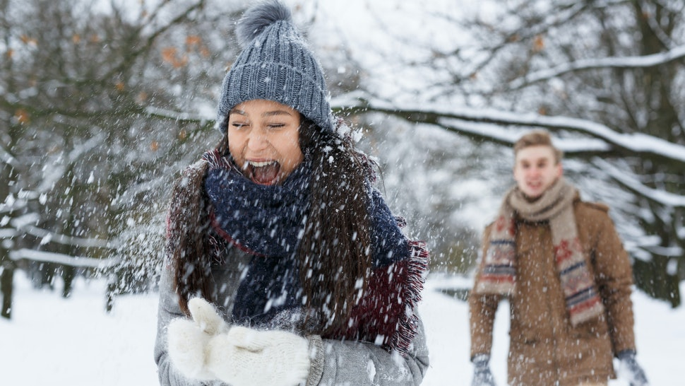 first date ideas for the winter