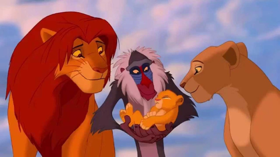 Is The Lion King Remake Animated The Upcoming Movie Is