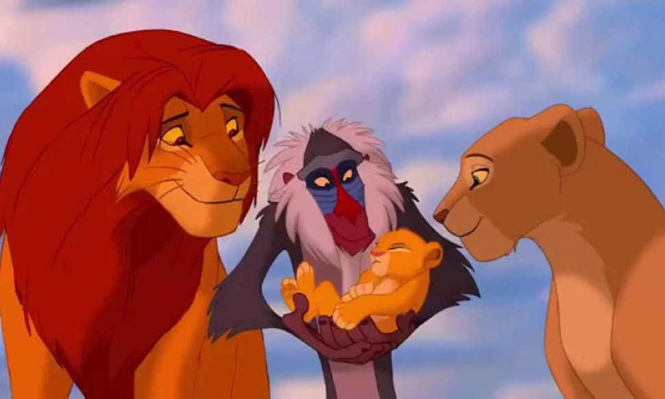 is the lion king remake animated the upcoming movie is sparking