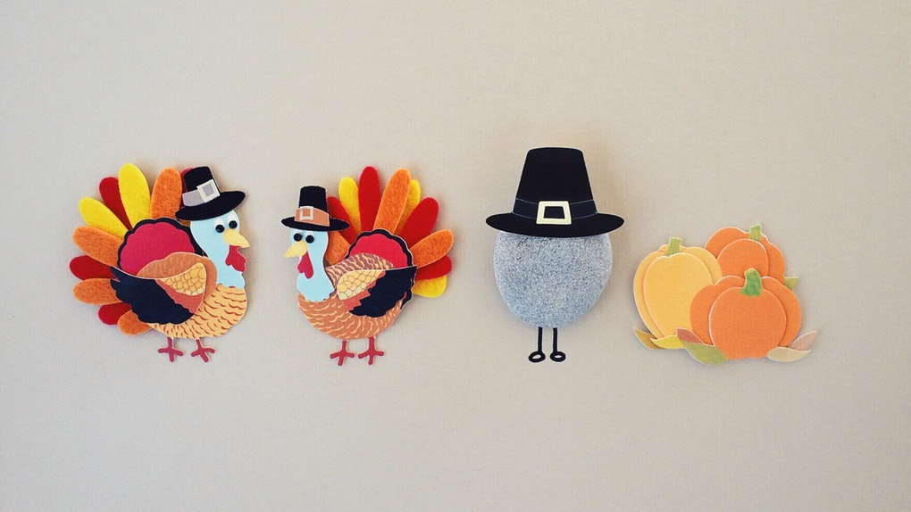 28 Turkey Puns For Thanksgiving Instagram Captions To Feast Your Eyes On