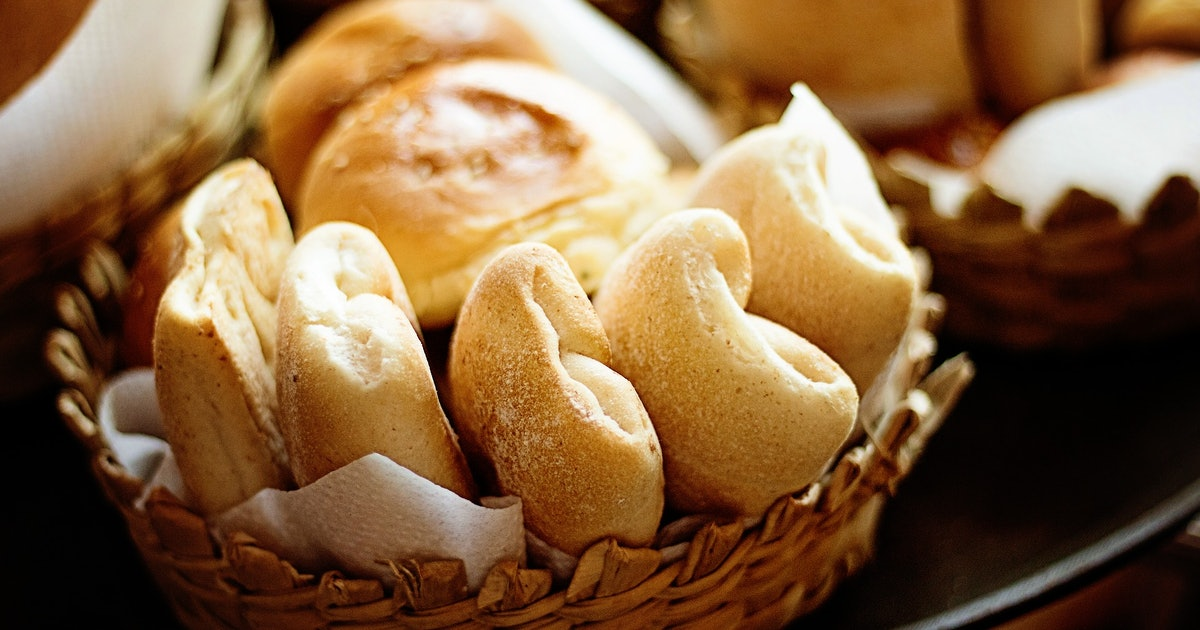 The 8 Best Store Bought Bread Rolls For Your Holiday Table
