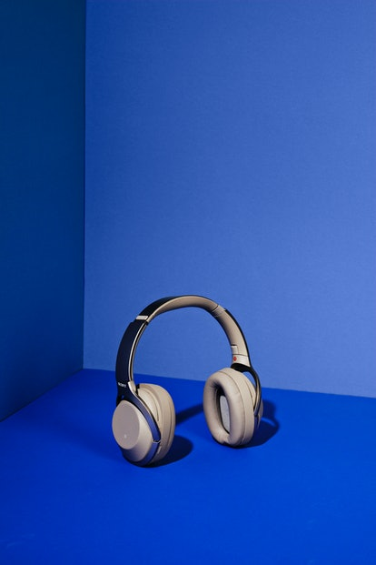 Sony WH-1000XM2 Wireless Noise Canceling Stereo Headset