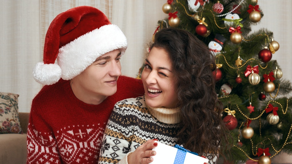 A Boyfriend For Christmas.8 Experience Gifts For Your Boyfriend For Christmas That Don
