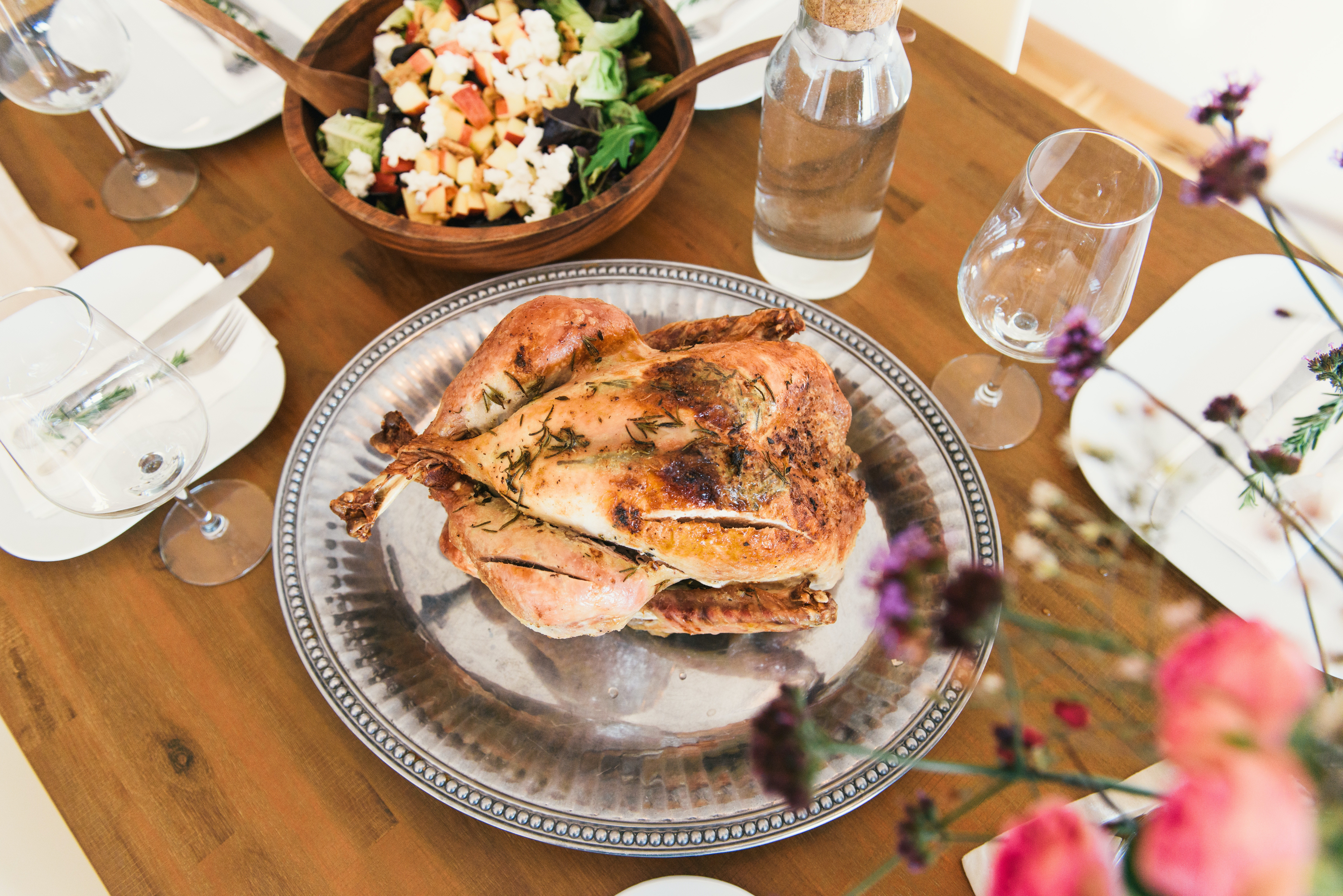 thanksgiving dinner instagram captions you ll definitely want
