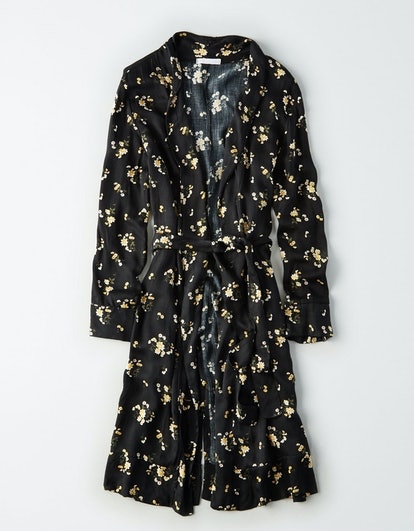 Don't Ask Why Robe Kimono