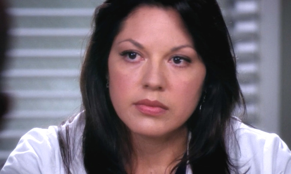Callie Torres Return To Greys Anatomy Could Actually Happen