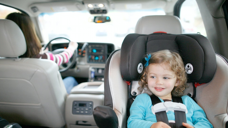 How To Keep Car Seats Cool In The Summer, Because Your Car Holds A ...