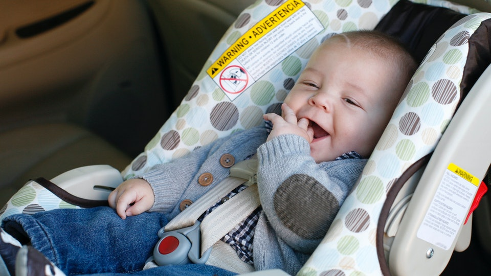 When Should My Baby Switch To A Convertible Car Seat It May Be Earlier Than You Think