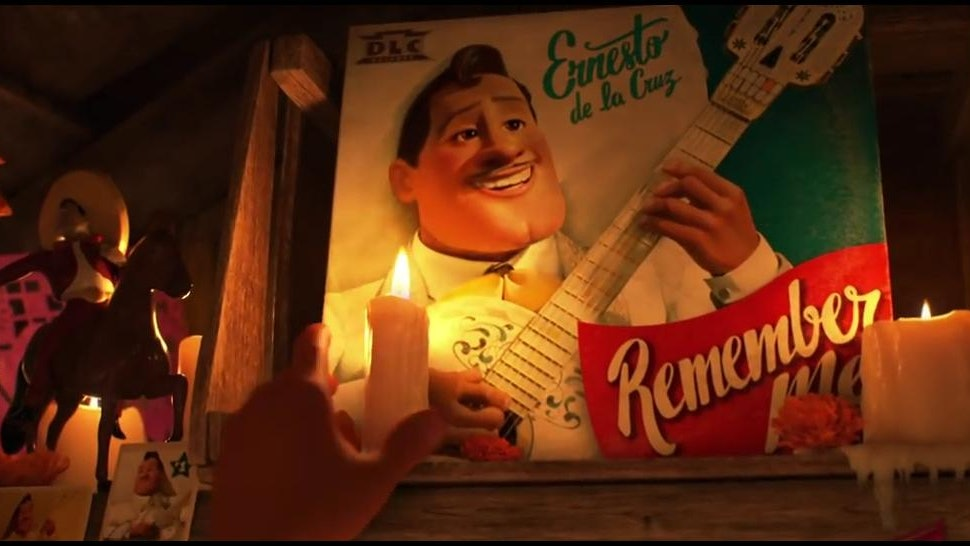 Does Coco Have A Post Credits Scene Pixar S Heartwarming New