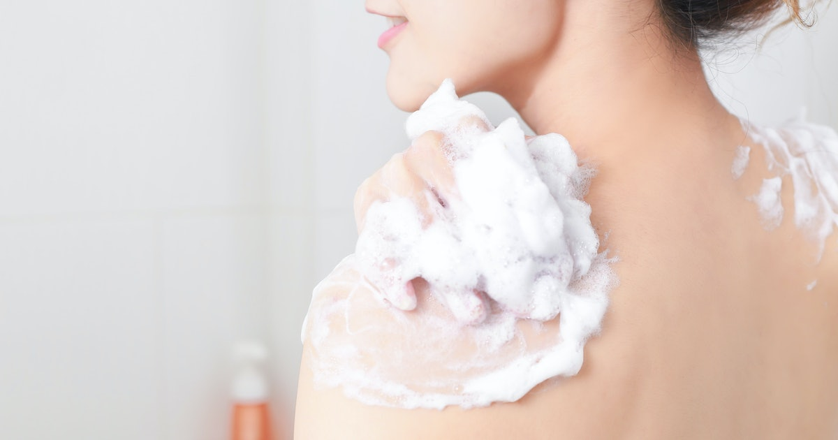 How To Get Rid Of Body Acne With 11 Great Products