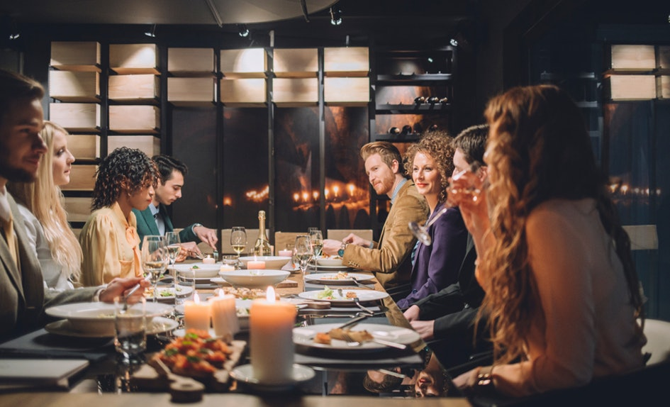 What Restaurants Are Open On Thanksgiving These 10 Spots You Love Will Cook So Don T Have To