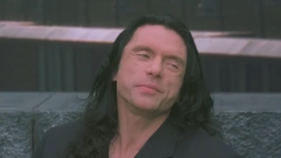 What Does Tommy Wiseau Think Of 'The Disaster Artist?' The ...