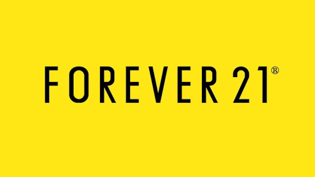 Forever 21 Black Friday 2017 Sales Are Already Happening So All Bets Are Now Off
