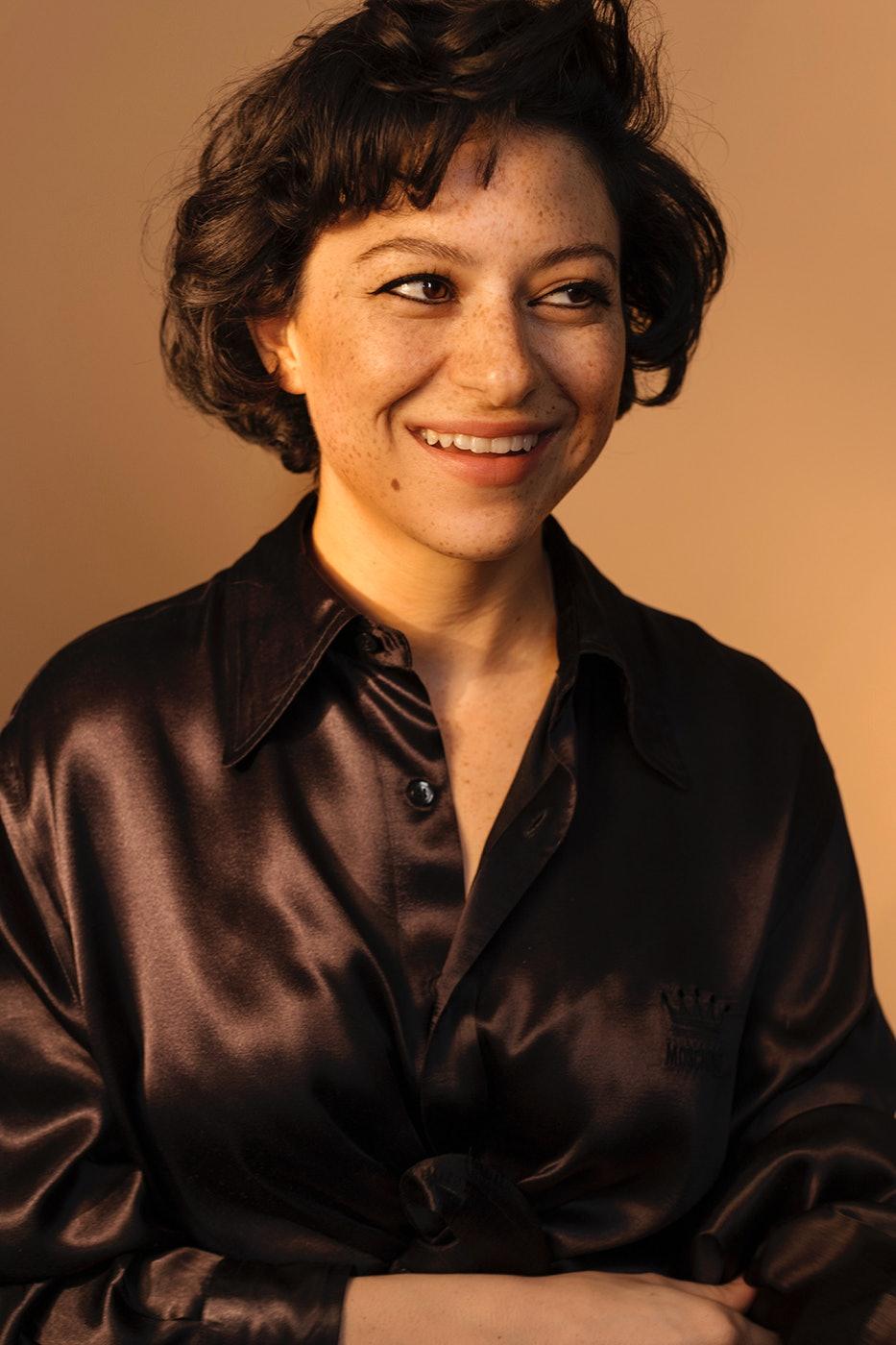 alia shawkat - photo #29