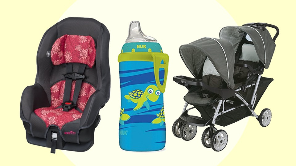 The Best Amazon Black Friday Deals On Baby Toddler Items
