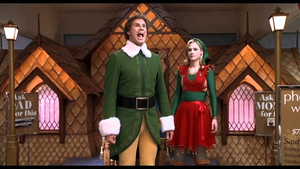 How To Watch Elf So You Dont Miss Out Like A Cotton Headed Ninny