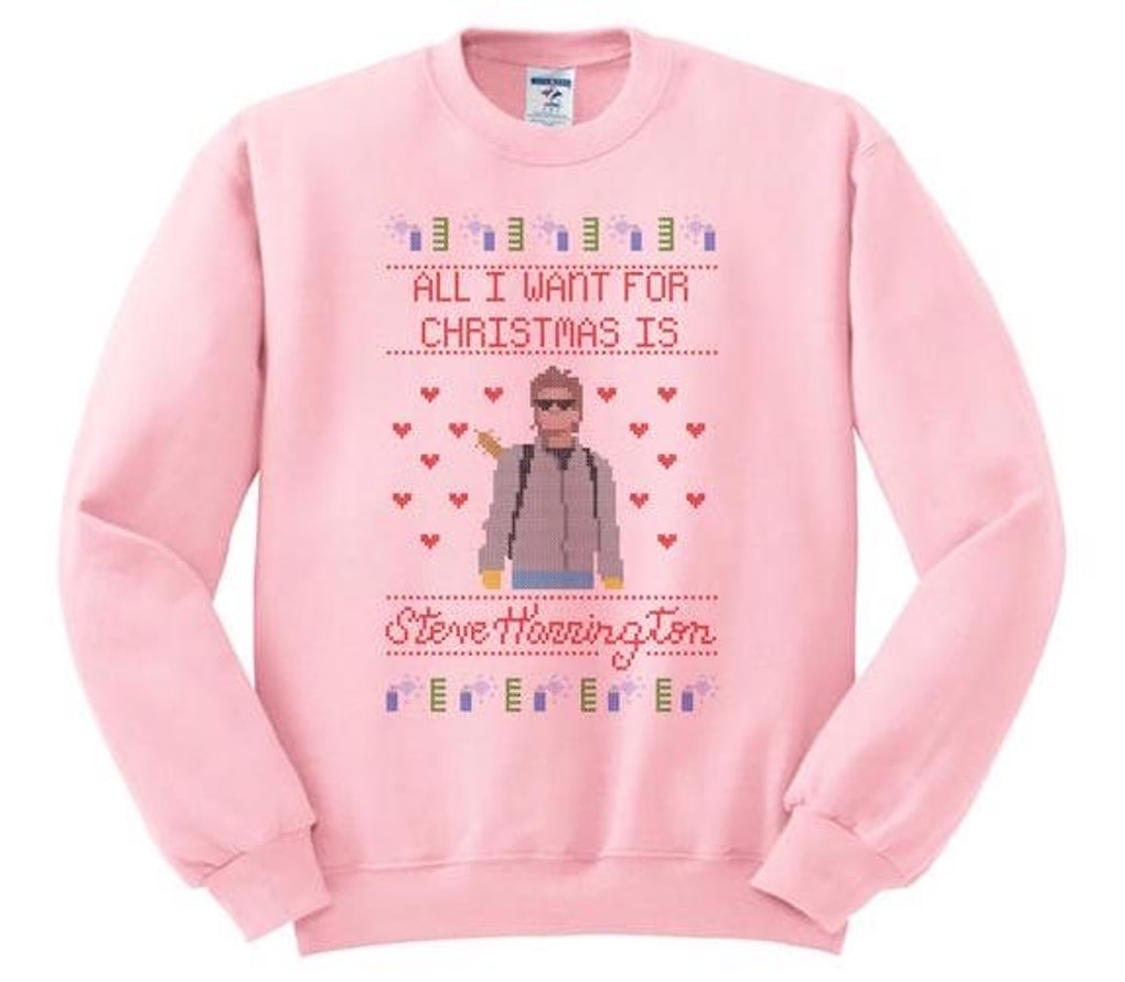Where To Buy Stranger Things Ugly Sweaters By Teesandtankyou For