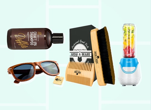 50 Unique Gifts For Men Under