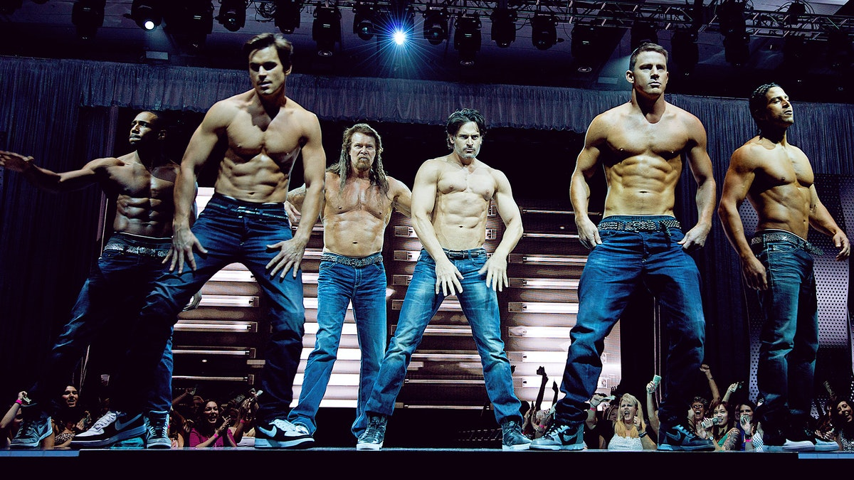 Why It's Completely Okay To Objectify Men
