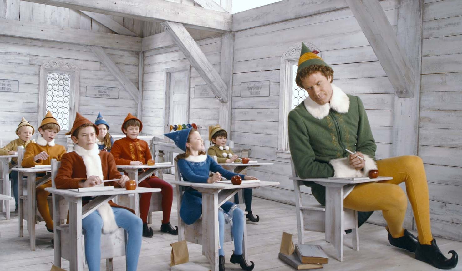 Speed dating questions ideas for elf