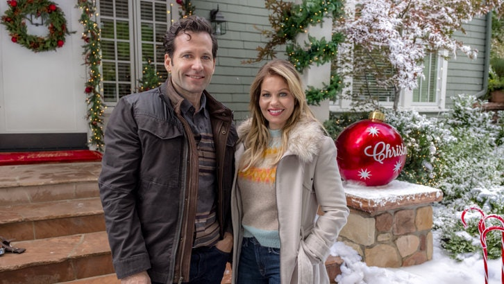 A gift wrapped christmas lifetime youtube movie
