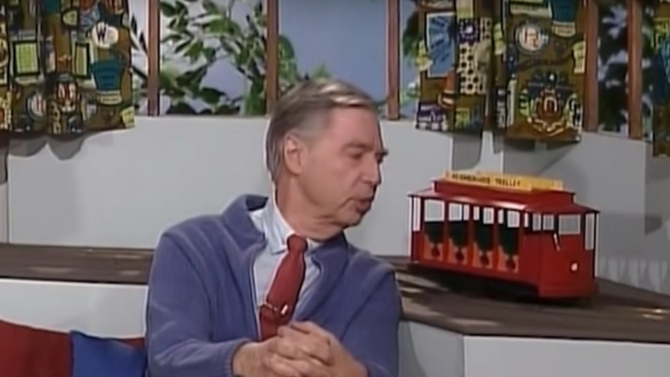 A Mister Rogers Documentary Is Happening & It Sounds Like A