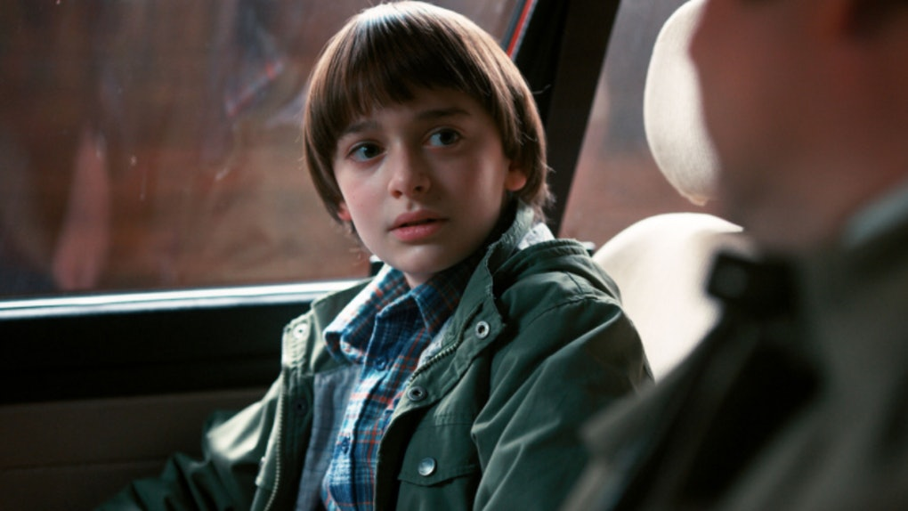 Will Byers' 'Stranger Things' Audition Story Will Make You Love Noah