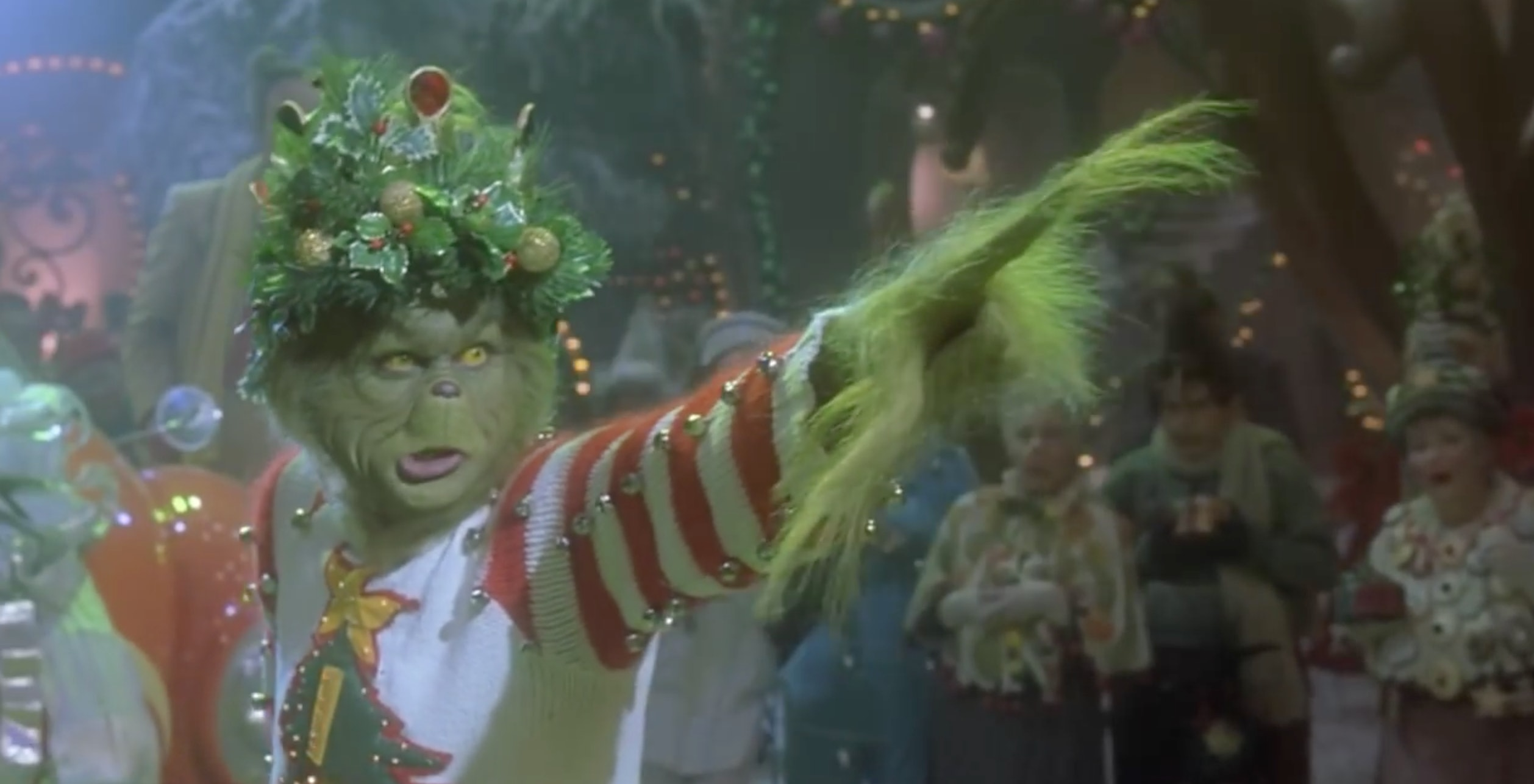 How To Not Be A Grinch When Youre Feeling Moody Af This Holiday Season