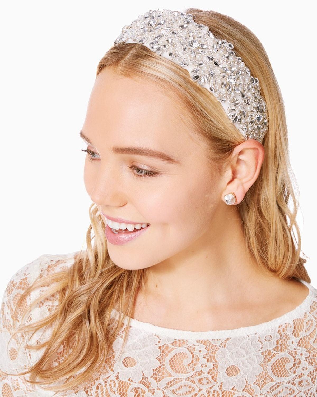 Cinta Pearl Convertible Sash
