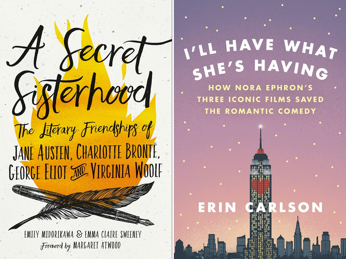 11 Fascinating Nonfiction Books To Give The Reader Who Already Has Basically Everything On Their Shelves
