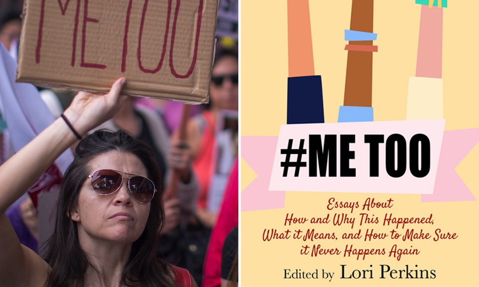 Woman Owned Publisher Riverdale Avenue Books Just Released A Free Book Of MeToo Essays