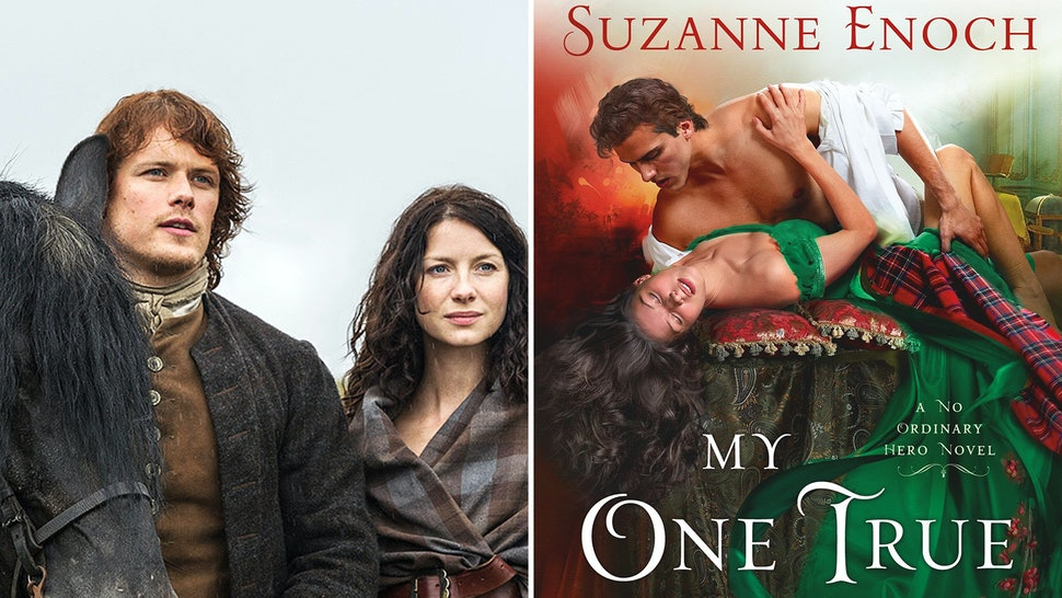 11 Books Like 'Outlander' For Anyone Who Needs An Escape