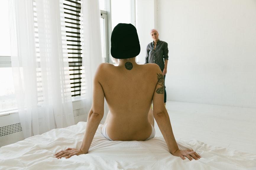 Whitney fears porn videos faptube