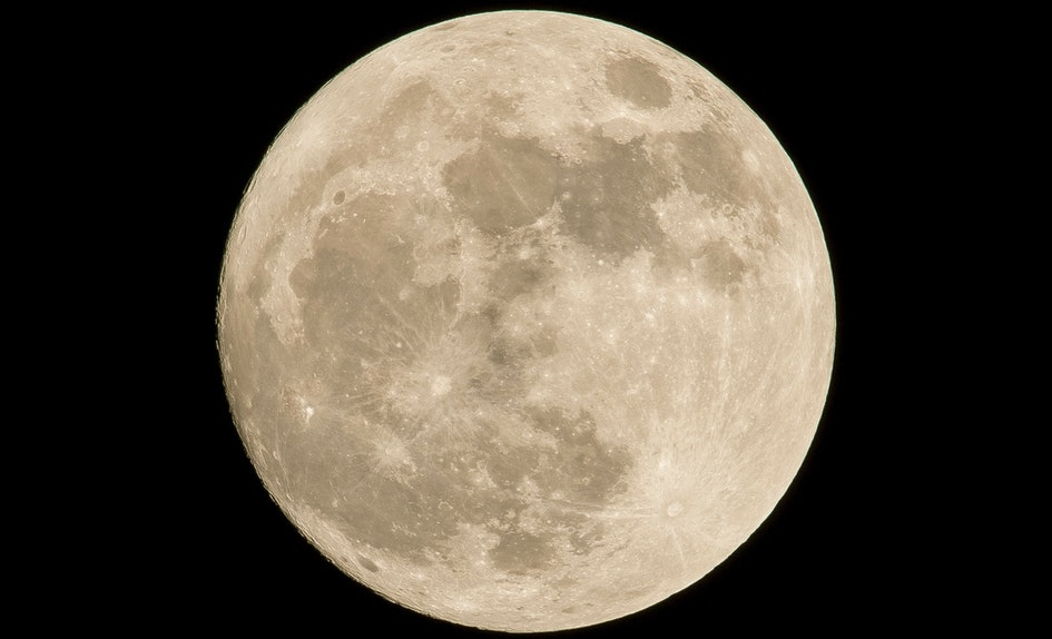 The Beaver Moon Meaning Is More Important Than You Think It Signals