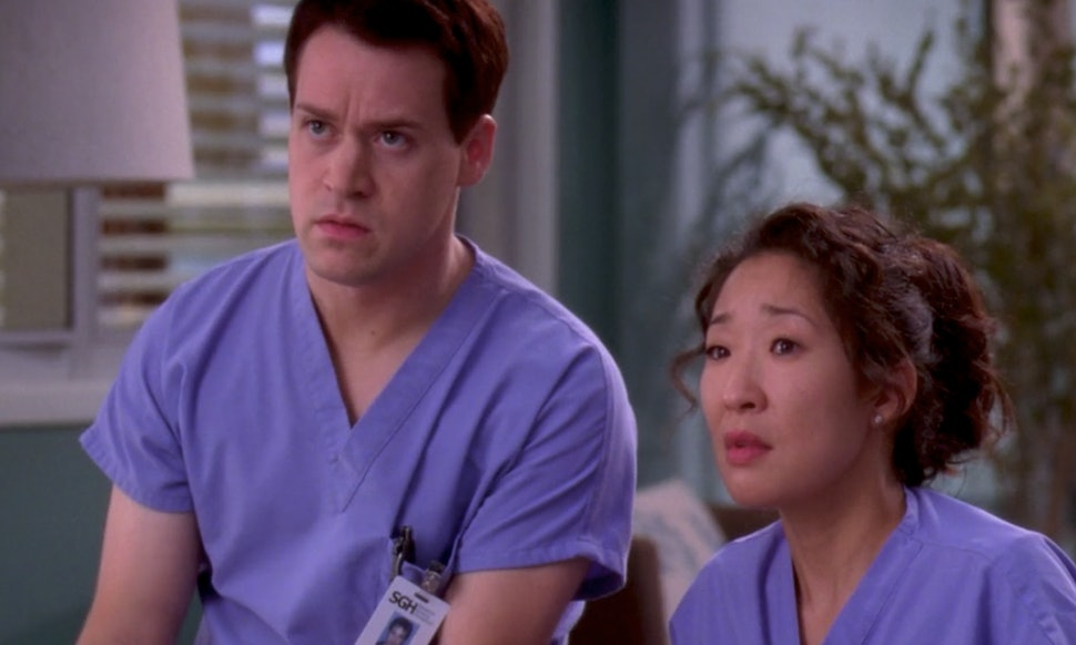 Are Cristina & George In \'Grey\'s Anatomy\'s 300th Episode? The ...