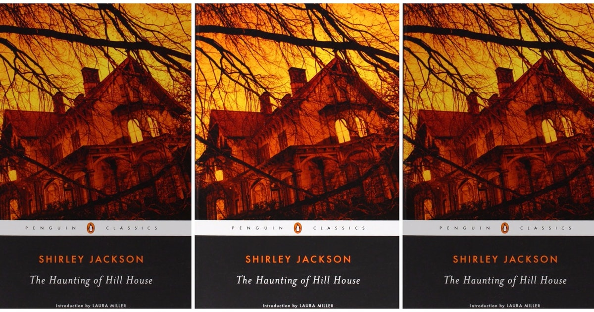 The Haunting Of Hill House Netflix Adaptation Is Taking The Terrifying Story In A Slightly Different Direction