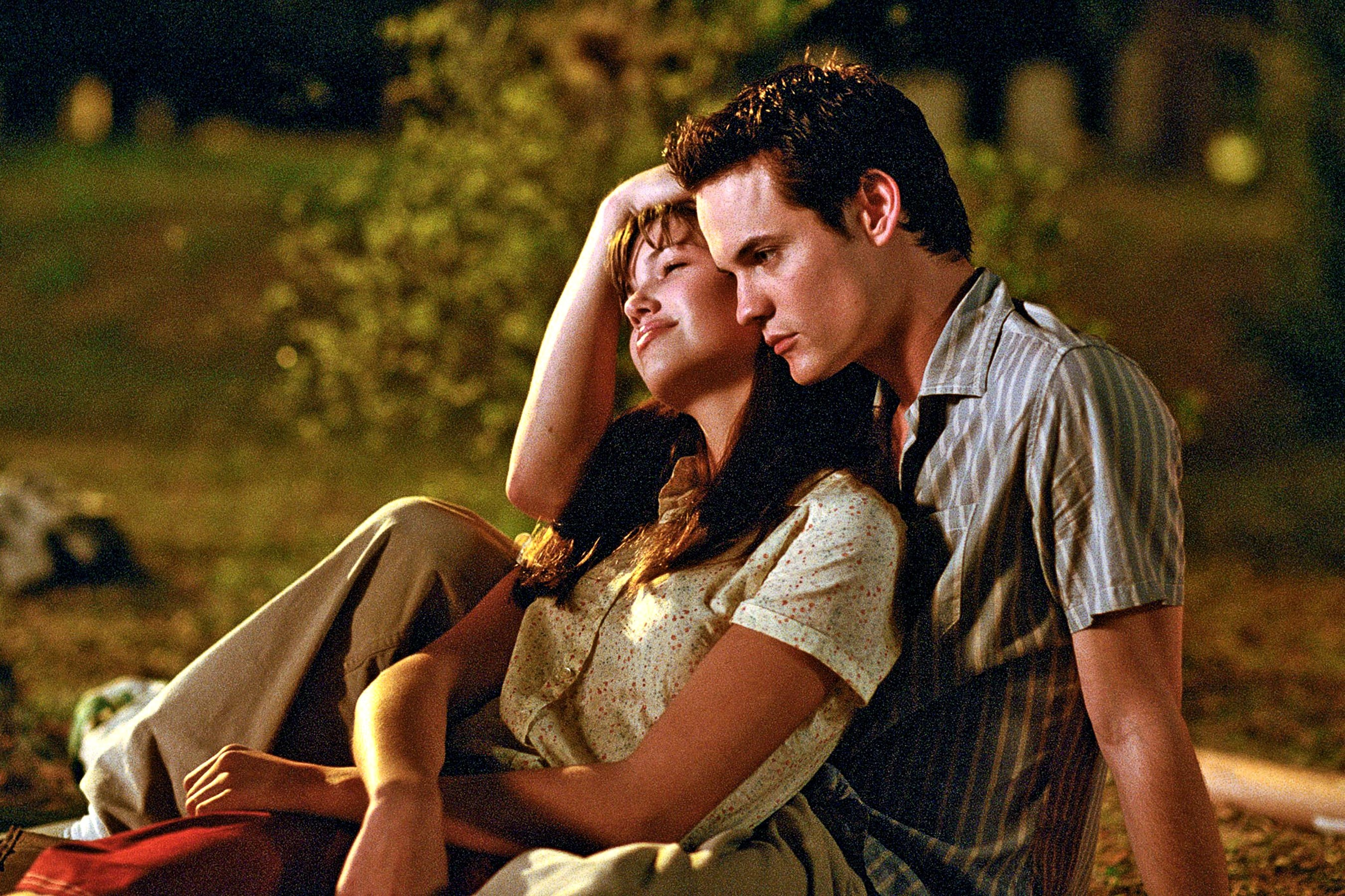 Inspiration Inspirationmovie a walk to remember catalog photo