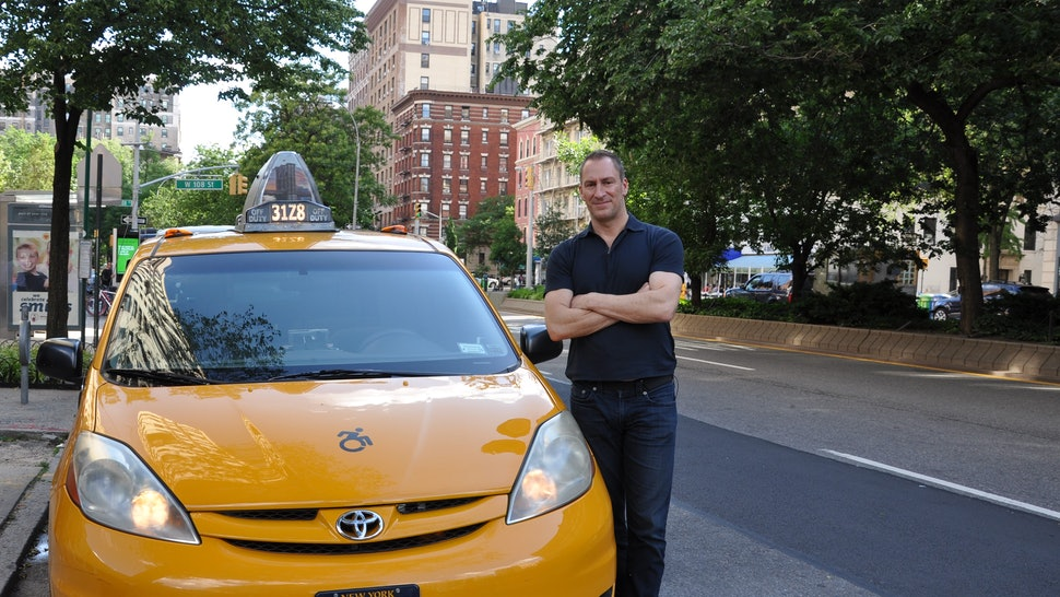 How Do You Get On 'Cash Cab'? The Casting Process May Be Harder Than