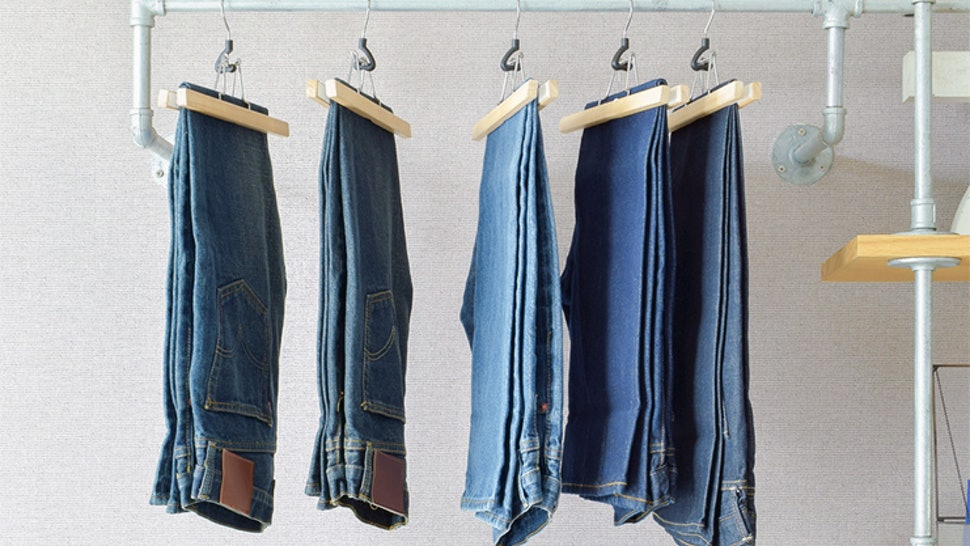 The 6 Best Hangers For Pants