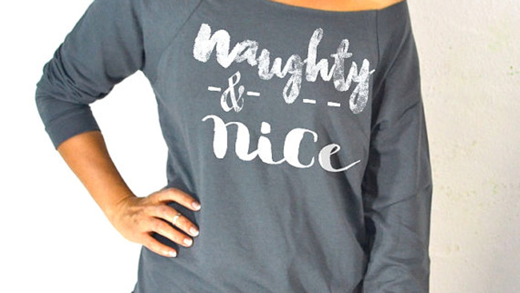 c08c92d5 9 Naughty & Nice Gift Ideas, Because We're All A Little Bit Of Sugar & Spice